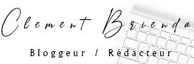 Clement Brienda - Bloggeur passionné