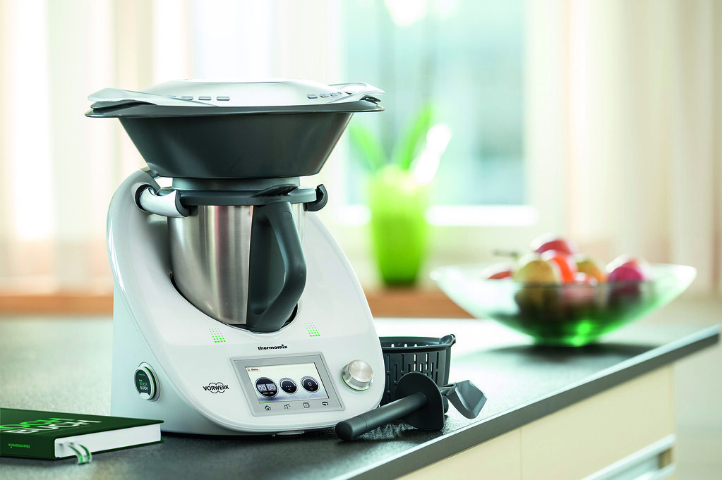 Thermomix Vs Silvercrest Monsieur Cuisine Connect Clement