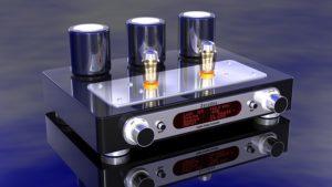 ampli audiophile