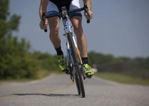 ballade en vélo électrique