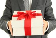 cadeau dentreprise